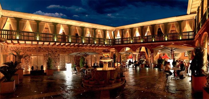 Aranwa Cusco Boutique Hotel | Cusco, Peru | The South America Specialists™