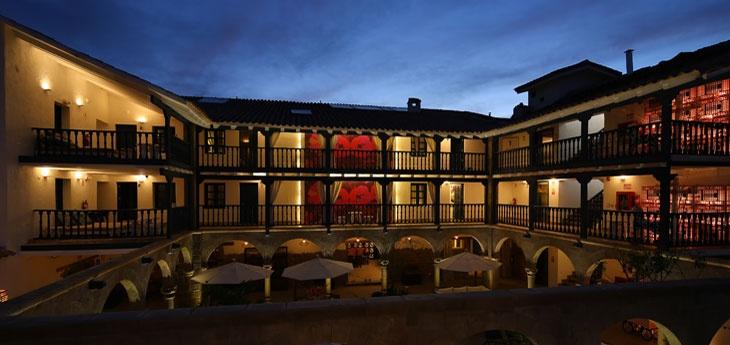 Hotel El Mercado Cusco Peru The South America Specialists