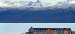 Hotel Alto Calafate - Lake view