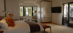 The Aubery - Bedroom