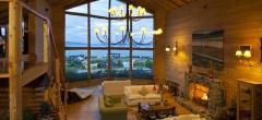 Blanca Patagonia - Lounge