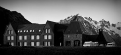 Don Los Cerros Boutique Hotel - Mountain view