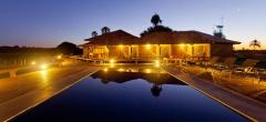 Caiman Ecological Refuge - Swimming Pool