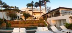 Casas Brancas Boutique Hotel & Spa - Front View