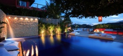 Insolito Boutique Hotel & Spa - Swimming Pool