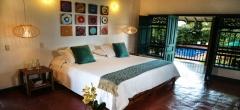 Hacienda Bambusa - Junior Suite