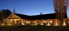 Hotel Posada Los Alamos