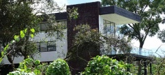 Scalesia Galapagos Lodge - Exterior