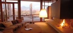 Tierra Atacama - Lounge