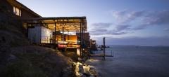 Titilaka - The Boathouse