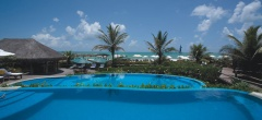 Pousada Estrela D'água - Swimming Pool