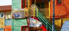 The Best of Argentina - La Boca, Buenos Aires