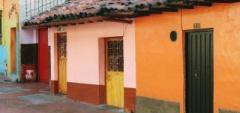 Bogata - Candelaria District