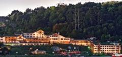Hotel Cabana Del Lago - Location