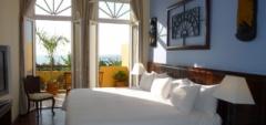 Casa do Amarelindo - Bedroom