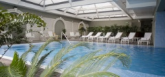 Casa Andina Private Collection: Miraflores - Swimming Pool