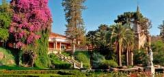 Casa Real: Location
