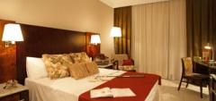 Deville Prime Campo Grande - Double Bedroom
