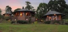 Galapagos Magic Camp - Bungalow accommodation