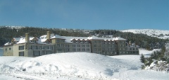 Loi Suites Chapelco Hotel & Spa - Location