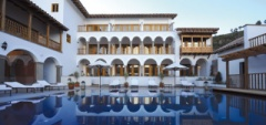 Belmond Palacio Nazarenas - Swimming Pool