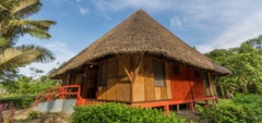 Napo Cultural Center - Accommodation external
