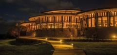 Explora Rapa Nui - Main building