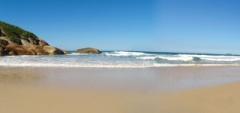 Brava Beach, Florianópolis, Southern Beaches
