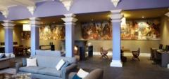 Hotel Libertador - Lobby