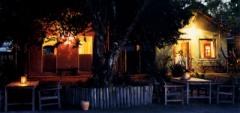 Uxua Casa Hotel - Outdoor Seating