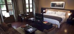 Algodon Mansion - Bedroom