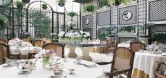 Alvear Palace Hotel - Terrace
