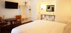 Quinta San Blas - Junior Suite Bedroom
