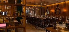 Allure Chocolat Hotel by Karisma - Red Knife Restaurant