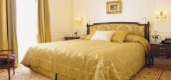 Alvear Palace Hotel - bedroom