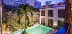 Ananda Boutique Hotel - Swimming Pool