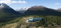 Arakur Ushuaia Hotel & Spa - Outside view