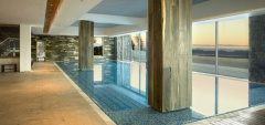 Arakur Ushuaia Hotel & Spa - Swimming Pool