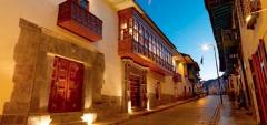 Aranwa Cusco Boutique Hotel - Entrance