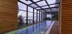 Hotel AWA - swimming pool