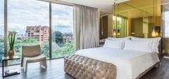 BOG Hotel - Suite