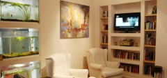 Bohemia Hotel Boutique - Lounge