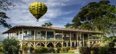 Hacienda Bambusa