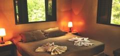 Barra Mansa - bedroom