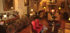 Belmond Hotel Monasterio- Bar