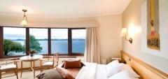 Hotel Cabana Del Lago - Bedroom