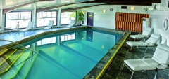 Hotel Cabana Del Lago - Swimming pool