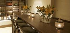 CasaSur Art Hotel - Bar