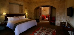 Casa Andina Private Collection: Arequipa - Suite Bedroom