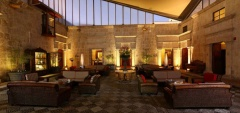 Casa Andina Private Collection: Arequipa - Lobby